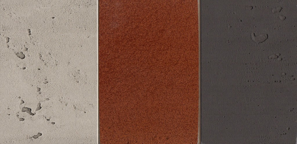 Oberfläche in Beton und Metalloptik, www.imi-beton.com