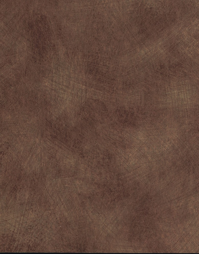"Schichtstoff Dekor ""brushed copper"""