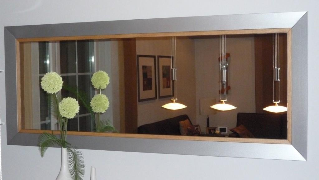 Spiegel Mit Holzrahmen Spiegel Mit Holzrahmen Als